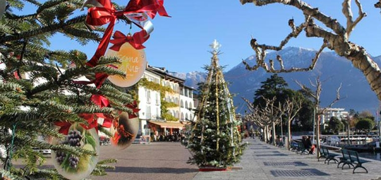 Christmas Race in Ascona