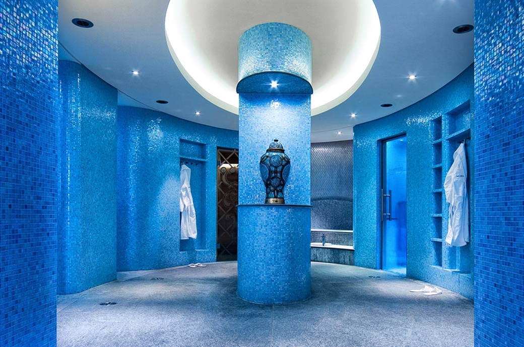 Spa Ascona Eden Roc