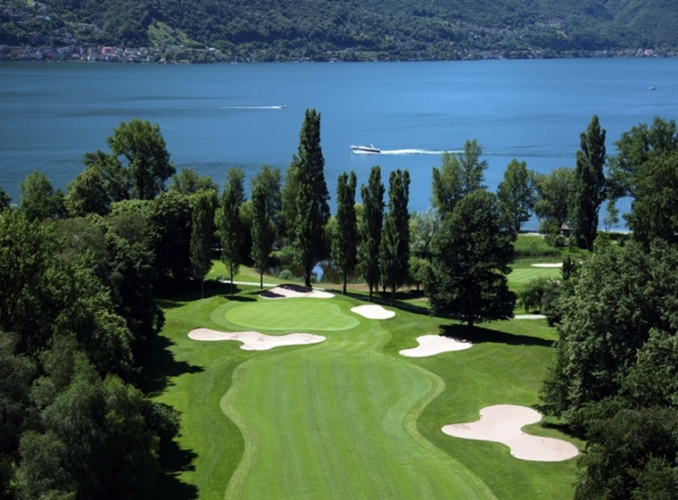 20. Selvaggio - Eden Roc Golf Trophy 2020