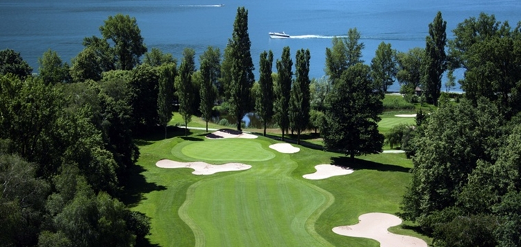 19. Selvaggio - Eden Roc Golf Trophy 2019