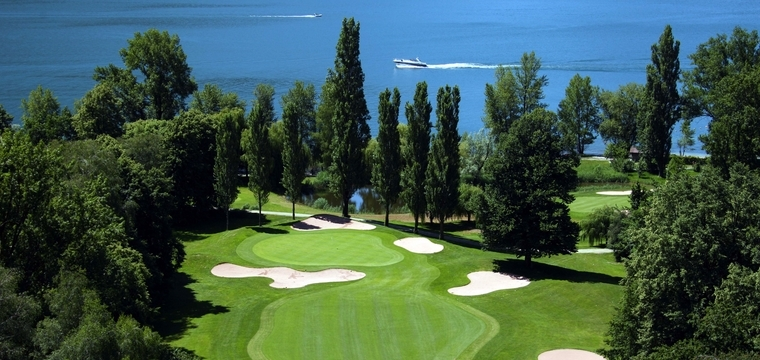 20. Eden Roc - Selvaggio Golf Trophy