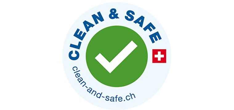 We are Clean & Safe